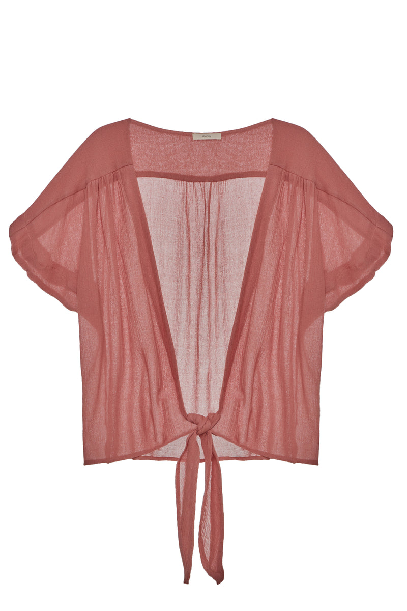 Eberjey Summer of Love Olympia Top | BEACHKIND