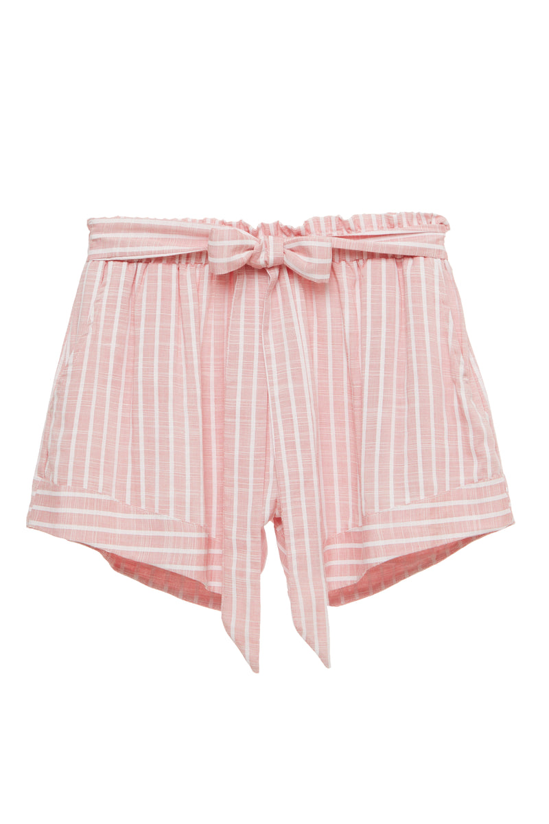 Eberjey Amalfi Striped Shorts | BEACHKIND
