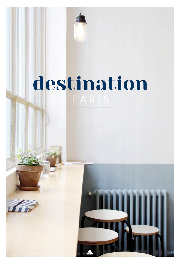 Destination Barcelona by Caroline Gomez | BEACHKIND