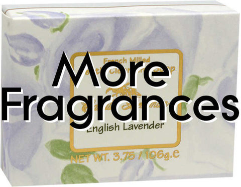 French Milled Soaps On Sale