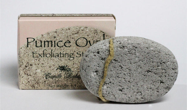 Camille Beckman Pumice Stone