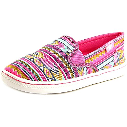 Rocket Dog Bunny Hops Youth US 4 Pink Loafer