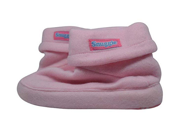 Snuggies Girls Slippers