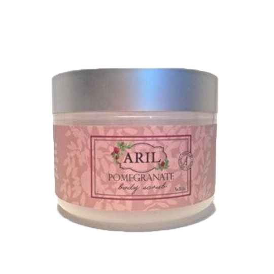 Pomegaranate Sugar Scrub