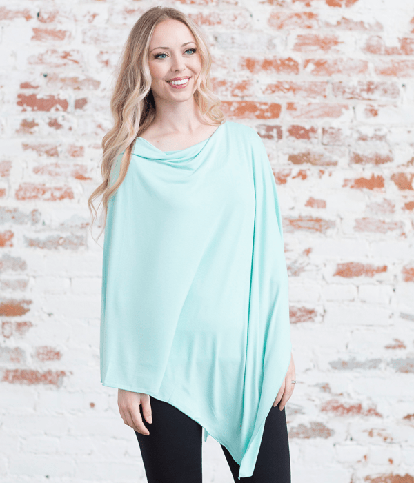 Multi-Functional Nursing Poncho nursing poncho