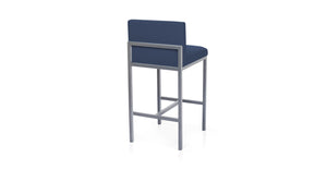 Silla Barra Brees, Azul Navy