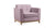 Sillon Ennis, Lavender Dusty