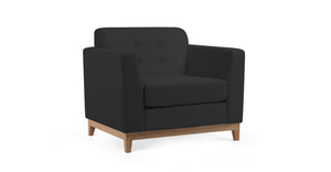 Sillon Ennis, Carbon