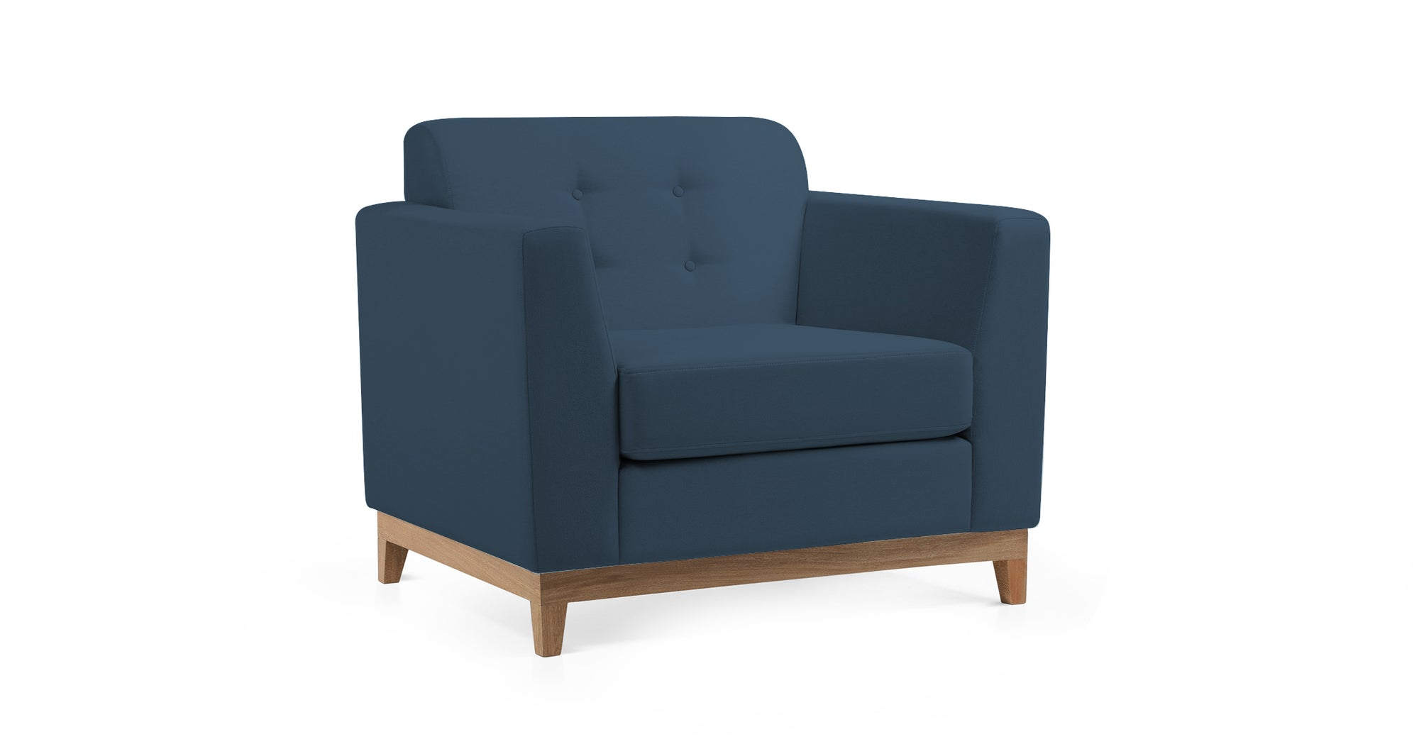 Sillon Ennis, Navy
