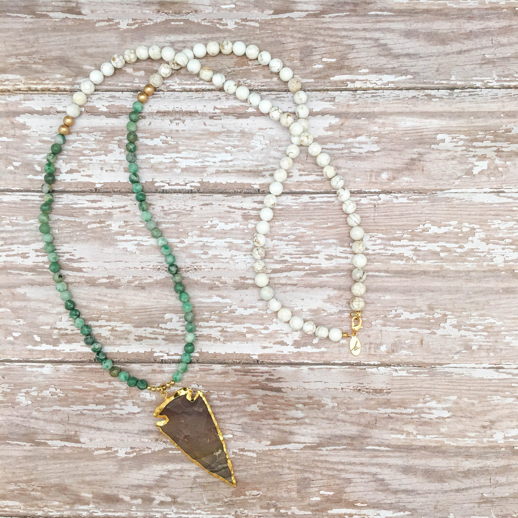 The Cheyenne Necklace