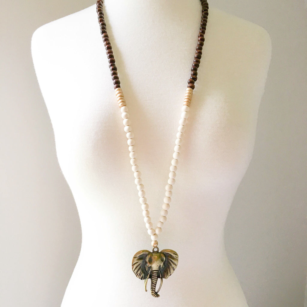The Hattie Necklace