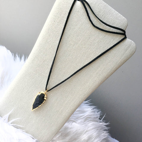 The Dakota Choker