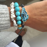 The Darcy Bracelet Stack