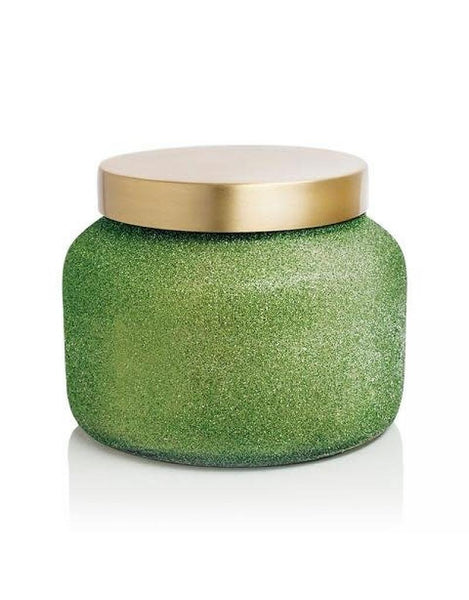 Alpine Juniper Glam Signature Jar 19oz