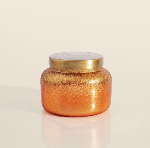 Pumpkin Dulce Glitz Signature Jar 19oz
