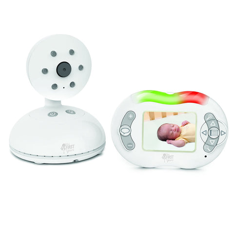 The First Years Monitor de Video Digital Talk And Soothe - Compra en bibiki