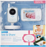The First Years Monitor de Video Digital See & Share - Compra en bibiki