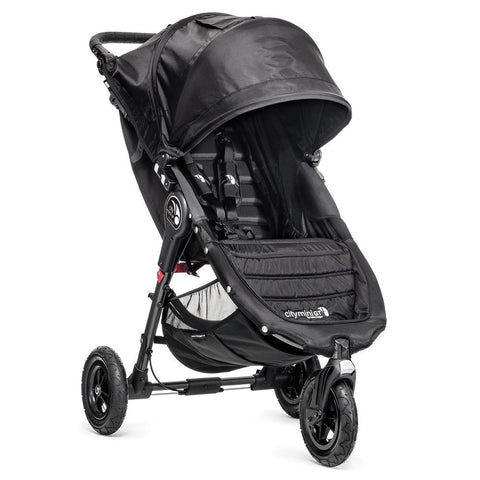 Baby Jogger Carriola City Mini GT - Compra en bibiki