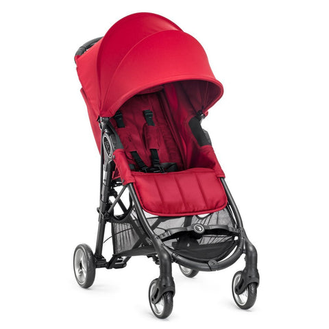 Baby Jogger Carriola City Mini ZIP - Compra en bibiki