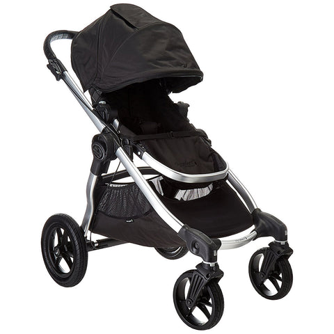 Baby Jogger Carriola City Select - Compra en bibiki