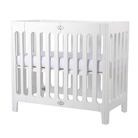 Bloom Cuna Alma mini Urban Crib - Compra en bibiki