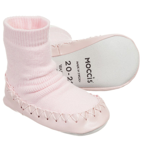 Moccis Pantuflas Classic Blossom
