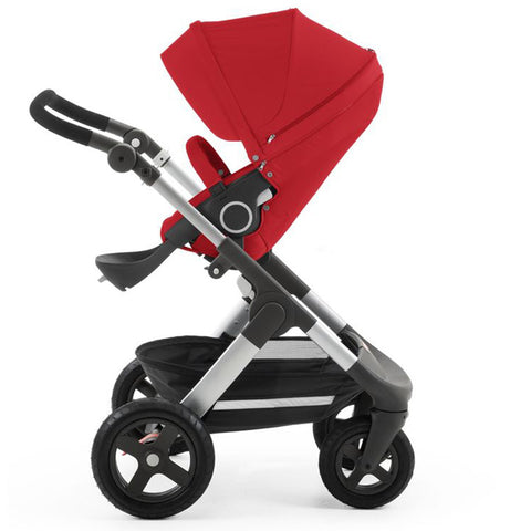 Stokke Carriola Trailz Rojo