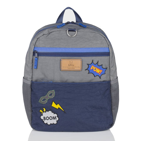 TWELVElittle Mochila Big Kid Courage - Compra en bibiki