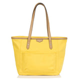 TWELVElittle Pañalera Everyday Tote Amarillo