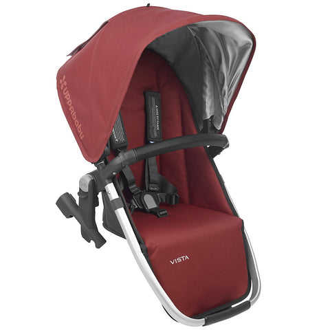 UPPAbaby Asiento Auxiliar RumbleSeat Denny