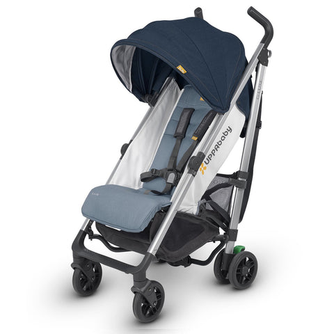 UPPAbaby Carriola G-Luxe 2018