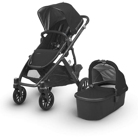 UPPAbaby Carriola Vista 2018 Jake