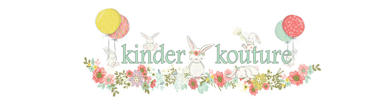 Kinder Kouture