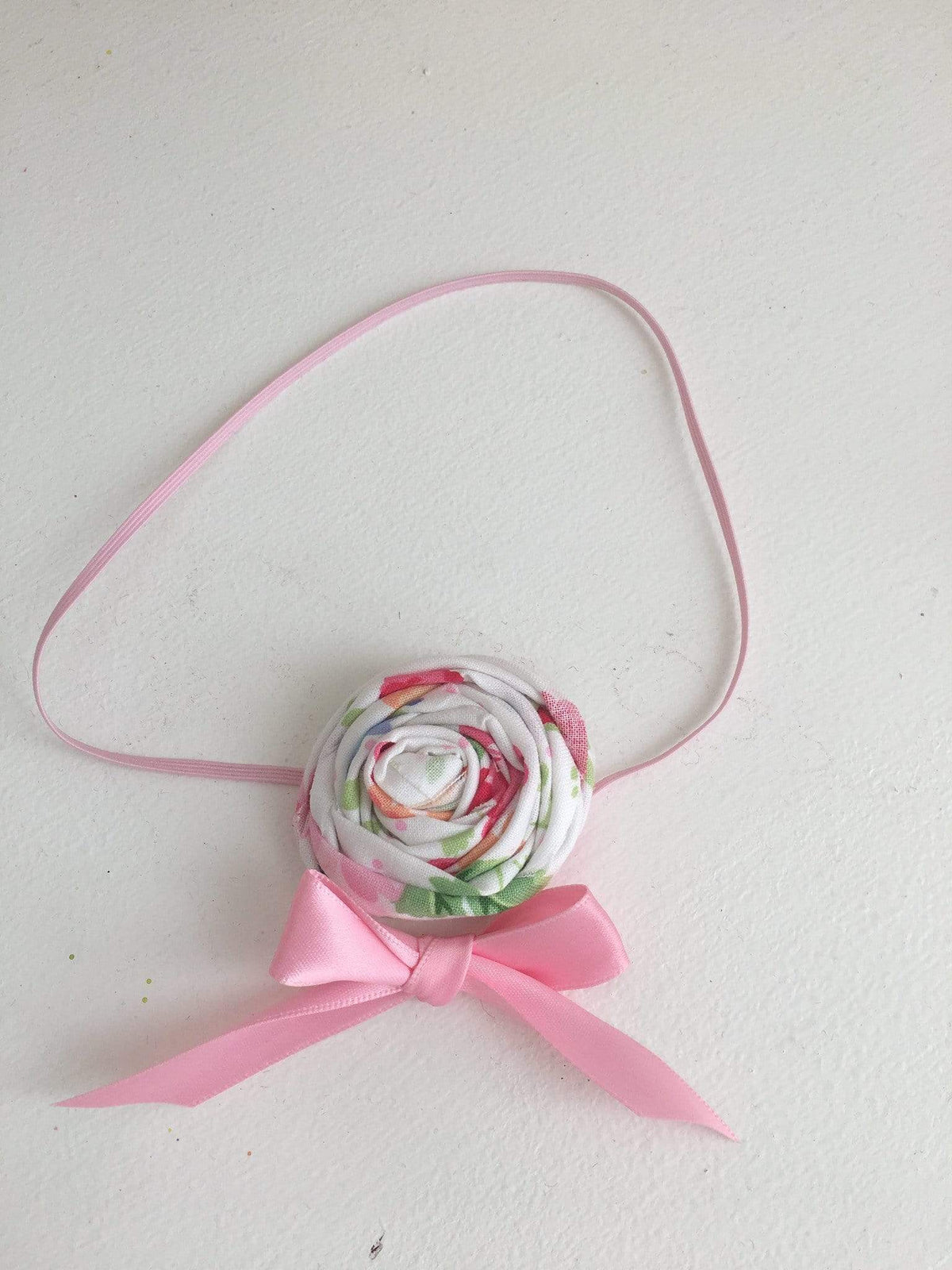 Pretty Princess Headband