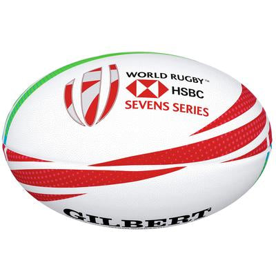 Ball Replica HSBC 7's Series sz5