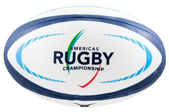 Ball Americas Rugby Championship