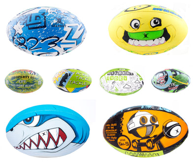 Ball Random Supporter - Various styles