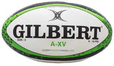 Ball A-XV Gilbert Canada Trainer