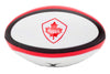 Gilbert stress ball small foam rugby balls Canada for giveaways and prizes