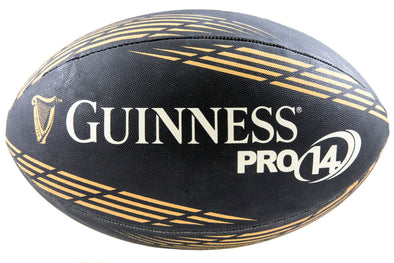 Ball Supporter Guinness Pro sz5