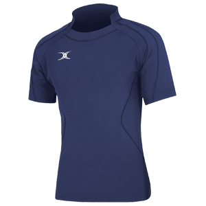 Gilbert Virtuo Match Jersey rugby-specific fit for comfort sport-specific fabrics with stretch moisture-controlling materials flexibility and functionality and durability high-performance with collar