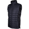 Gilbert Pro Bodywarmer Jacket lightweight water-repellent gilet breathable vest full front zip pockets elasticated hem with drawcord