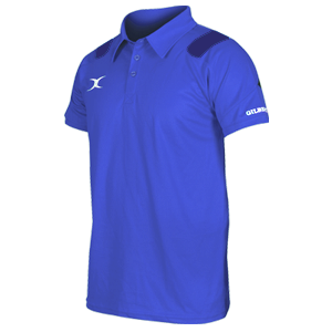 Gilbert Vapour Polo teamwear flexibility high performance clubs schools management moisture controlling