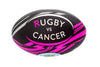 Ball Supporter Rugby vs Cancer