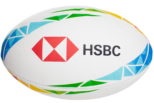 Ball Replica HSBC Seven's series sz5