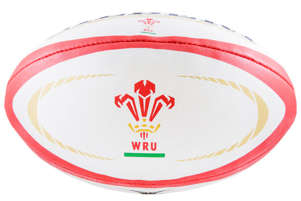 Ball International Wales Replica