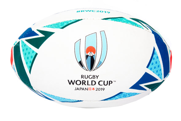 Ball RWC 2019 Replica sz5 & mini