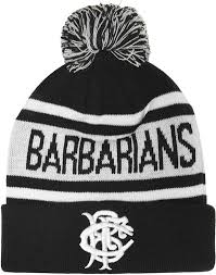 Barbarian FC Bobble Hat