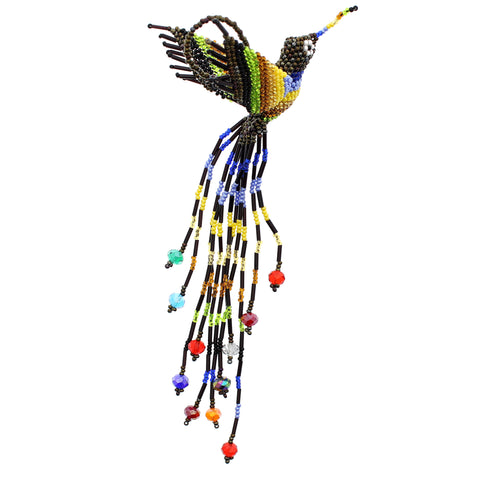 Beaded Hummingbird
