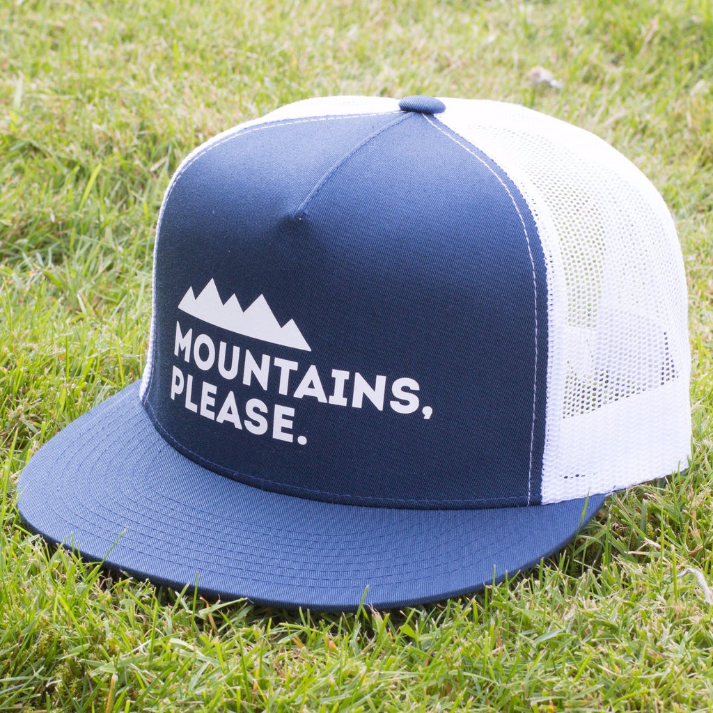 abfccba261c15 Mountains Please Hat  Mountains Please Hat ...